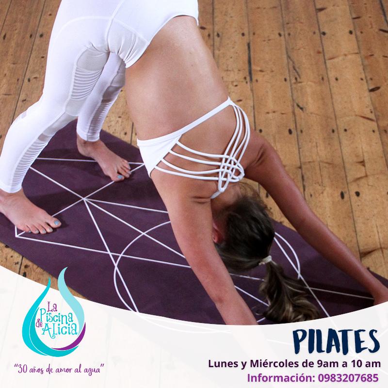 pilatess